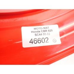 Instalacja elektryczna wiązka Honda CBR 929 SC 44 00-02