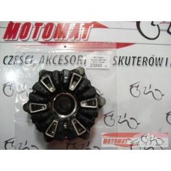Tarcz hamulcowa tył tylna Honda CBR 929 SC 44 00-02