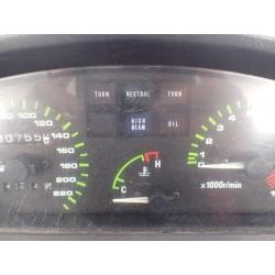 Licznik zegary obudowa Kawasaki GPZ 500