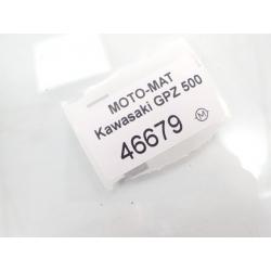 Stopka centralna nóżki Kawasaki GPZ 500
