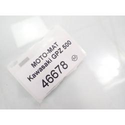 Stopka boczna nóżka Kawasaki GPZ 500