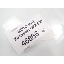 Dźwignia zmiany biegów Kawasaki GPZ 500
