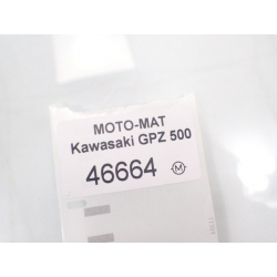 Dźwignia sprzęgła uchwyt Kawasaki GPZ 500