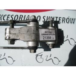 Kołyska mocowanie amortyzatora Kawasaki GPZ 500