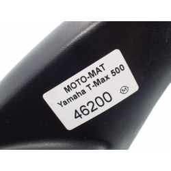 Obudowa kierownicy komplet Yamaha T-Max 500 04-06