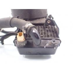 Chłodnica wentylator Yamaha T-Max 500 04-06