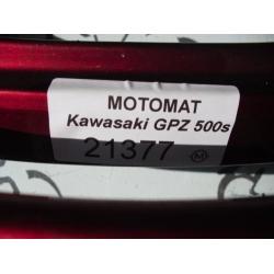 Uchwyt pasażera tył rączki Kawasaki GPZ 500