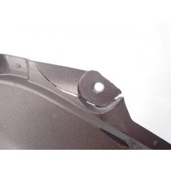 Nosek nad lampę owiewka listwa Yamaha NMAX 125