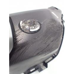 Bok boczek osłona owiewka P Yamaha MT-07 13-17