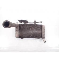 Chłodnica wody cieczy Honda VFR 800 98-01 RC46