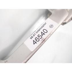 Set [L] podnóżek pasażera tył Honda VFR 800 98-01 RC46