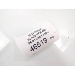 Chłodnica oleju Honda VFR 800 98-01 RC46