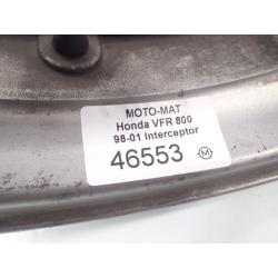 "Felga tył 17""x5.50 Honda VFR 800 98-01 RC46"