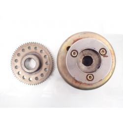 Koło magnesowe sprzęgło rozrusznika Yamaha TDR 125