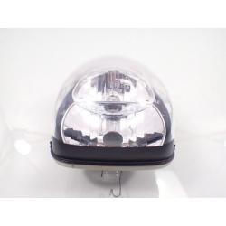 Lampa przód reflektor Kawasaki er-6 ER 6 12-15