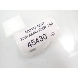 Zębatki łańcuch napęd 46-16 Kawasaki ZXR750 ZX750R H 93-95