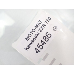 Klakson sygnał Kawasaki ZXR750 ZX750R H 93-95