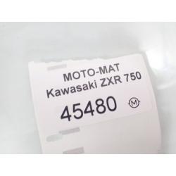 Oś wahacza tył ośka Kawasaki ZXR750 ZX750R H 93-95