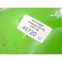 Nadkole tył wypełnienie Tuning Kawasaki ZXR 750 ZX-7R H 93-95