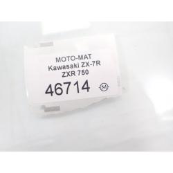 Kierownica prawa Kawasaki ZXR 750 ZX-7R H 93-95