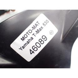 Oparcie pasażera stelaż obudowa Yamaha Tmax 530 12-15