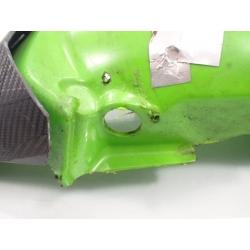 Ogon tył zadupek błotnik Kawasaki KDX 125