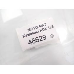 Dźwignia hamulca tył Kawasaki KDX 125
