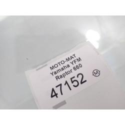 Chłodnica wentylator Yamaha YFM 660 Raptor