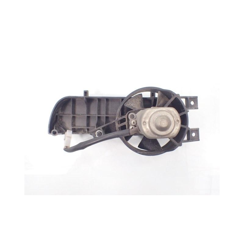 Wentylator chłodnicy wiatrak Piaggio x9 125 500