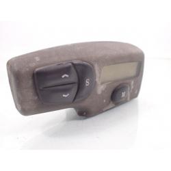 Wyświetlacz sterownik radia Piaggio x9 125