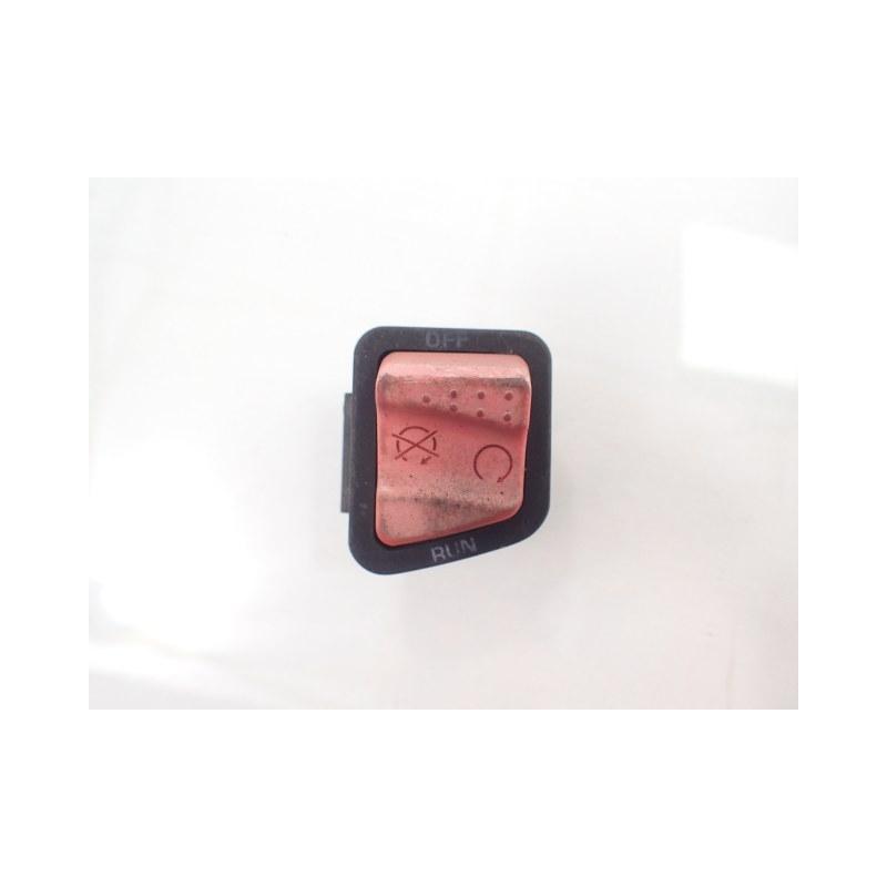 Guzik zapłonu start włącznik przycisk Piaggio x9 125