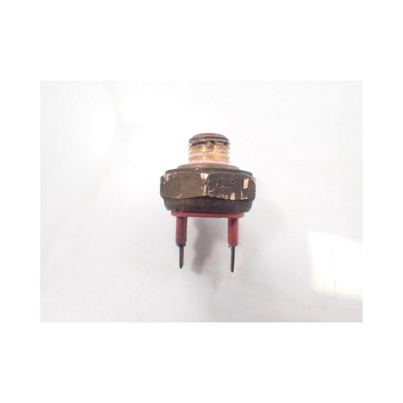 Czujnik chłodnicy Piaggio x9 125
