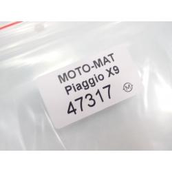 Zacisk hamulcowy [L] przód Piaggio x9 125