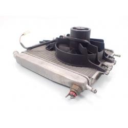 Zbiorniczek wyrównawczy Piaggio X8 125