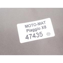 Nakładka kierownicy obudowa owiewka Piaggio X8 X-Evo 125
