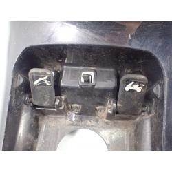 Tunel środek wypełnienie klapka Piaggio X8 X-Evo 125