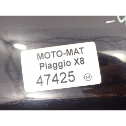 Łyżwa [L] pług dół owiewka Piaggio X8 X-Evo 125