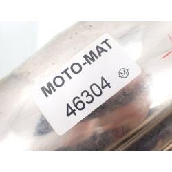 Tłumik wydech Piaggio x8 125  X-evo 125 X 10 Nexus 125