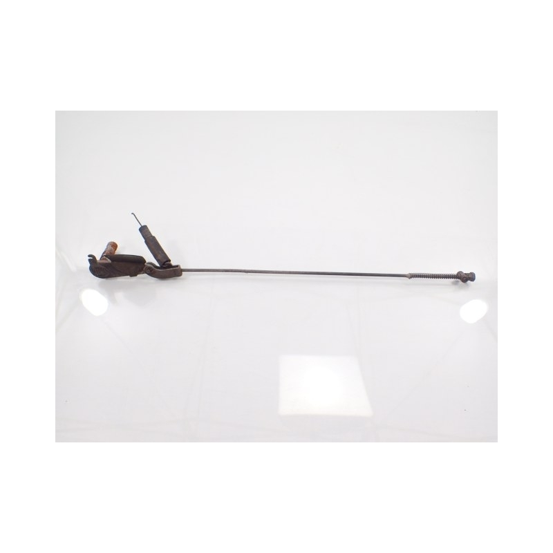 Cięgno hamulca tył linka Daelim VS 125