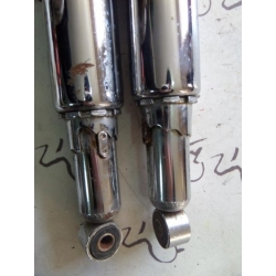 Amortyzatory tył amortyzator Daelim VS 125