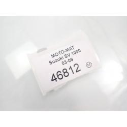 Set [P] podnóżek pasażera tył Suzuki SV 1000 03-09