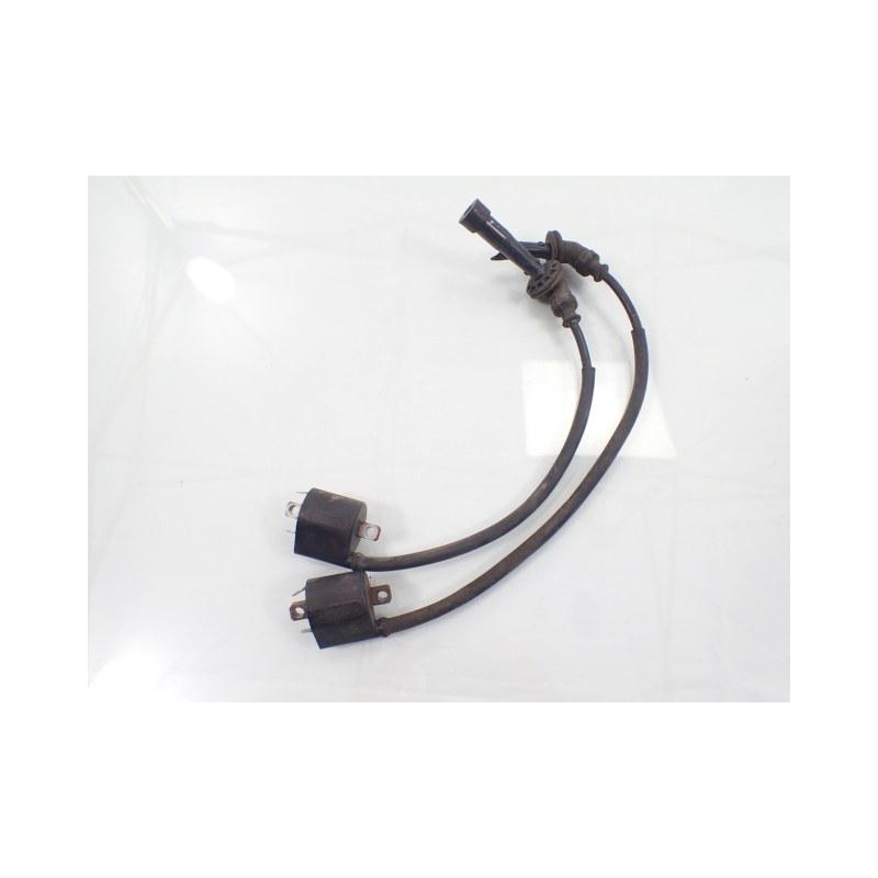 Cewki zapłonowe fajki Suzuki SV 1000 03-09