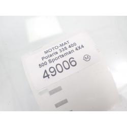 Dźwignia hamulca nożna Polaris 335 400 500 Sportsman 4X4