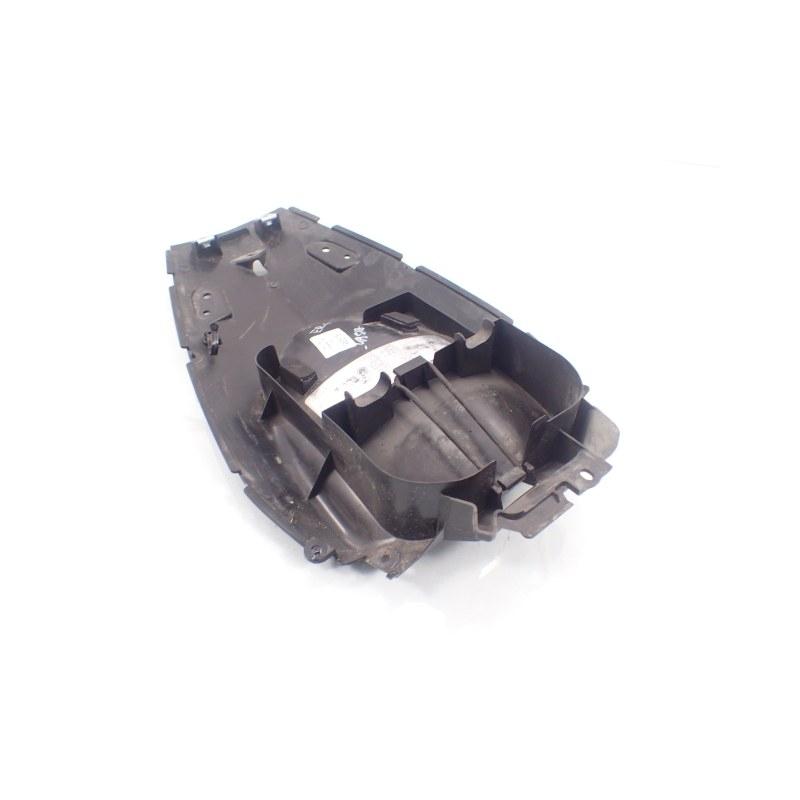 Nadkole tył wypełnienie zadupka Kawasaki ER6 09-12