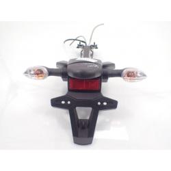 Błotnik tył mocowanie rej Yamaha MT-09 13-16