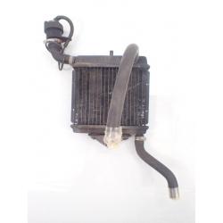 Chłodnica wody cieczy Aprilia RS 50 99-05