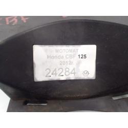 Wypełnienie guma osłona Honda CBF 125