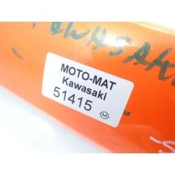 Ogon [P] tył zadupek owiewka Kawasaki ER6 05-08