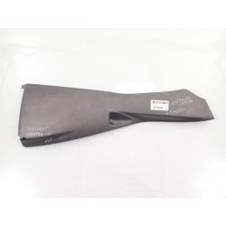 Pług [L] listwa bok osłona łyżwa Malaguti Centro 125