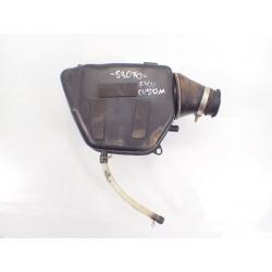 Airbox obudowa filtra Fym Custom 125